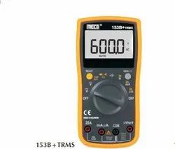 153B Plus TRMS Autoranging Digital Multimeter