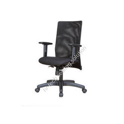 Medium Back Mesh Chair