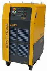 KJELLBERG SMART FOCUS 300 PLASMA CUTTER