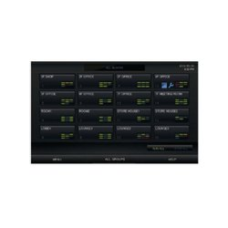 Mitsubishi SC-SL4-AE/BE Central Control Systems