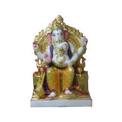 Fancy Ganesh Statue