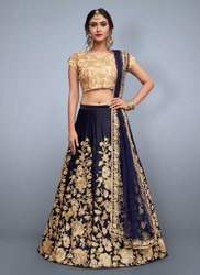 Wedding Special Lehenga Choli