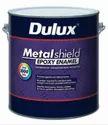 Dulux Metalshield Epoxy Enamel Gloss Paint, Packaging Type: Bucket