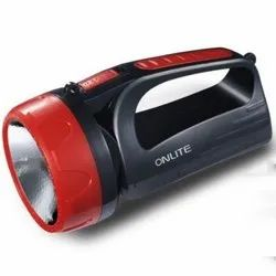 L411 Power Zoom LED Torch