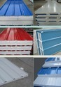 Protective Film For Sandwich Panels
