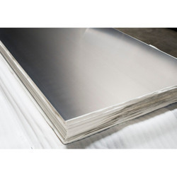 Stainless Steel 2B Plates