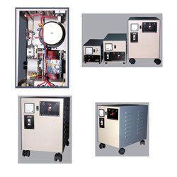 Controlled Servo Voltage Stabilizer