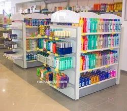 interior designers cosmetics stands