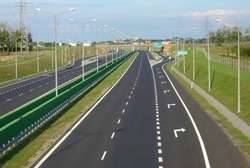 Highways Construction Service