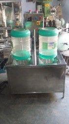 Semi-Automatic Jar Washing Machine