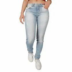 Stretchable Skinny Women Jeans