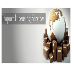 Import Licensing Services