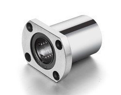 Oval Flange Linear Bushing