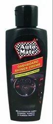Dashboard Shiner Creme