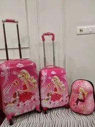 Oh my bag Kids Trolly Bag