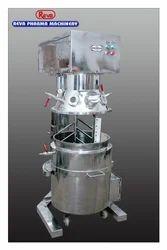 REVA Planetary Mixer Machine