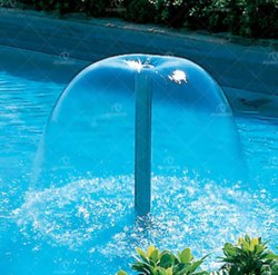 Bell Jet Fountain