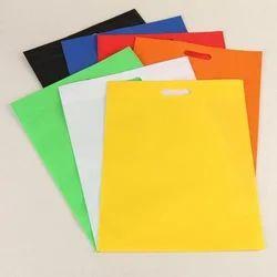 D-Cut Bags 50 Micron