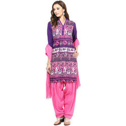 Ladies Salwar Suits - Salwar Suit Latest Price