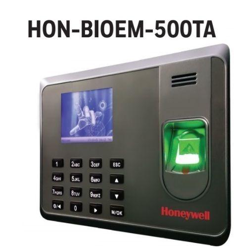 Honeywell Bio-metric Attendance System (HWAHONBIOEM500TA)