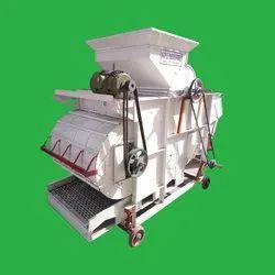 Garlic Decoter Machine
