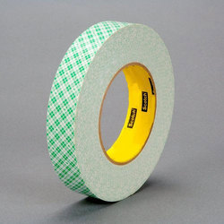 3M Mirror Mounting Tape 4026, Thickness: Nominal 0.0625 Inch (1.6mm)