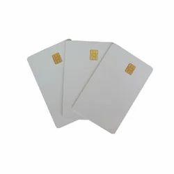 PVC Smart Chip Card