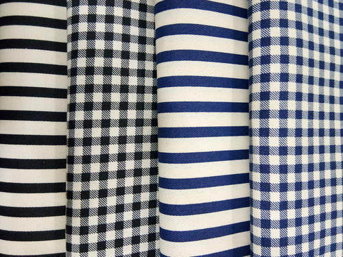 Pocketing PC Twill Fabric