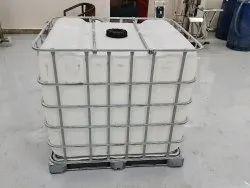 Clean Q Hand Sanitizer 1000 Litre Tank