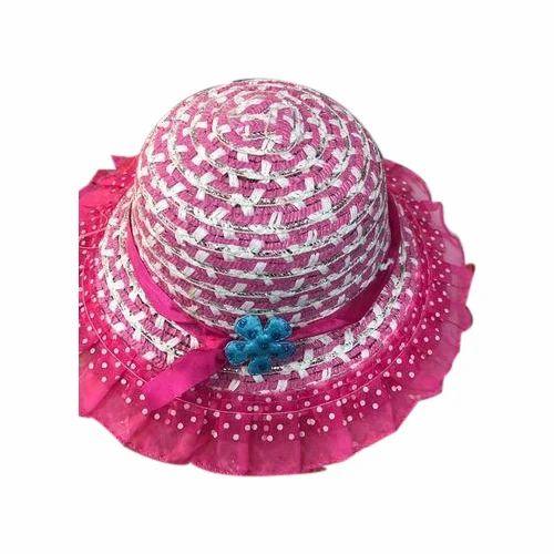 3041179ea6c10 Baby Girl Fedora Cap