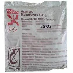 Fosroc Renderoc RGL