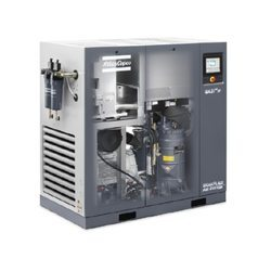 GA 30-70 Oil Injected Rotary Screw Compressors