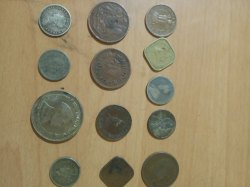 Rare Old Coin, For 8269751013 Contact Me Anytime