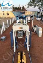 Chirag Multi Material Brick Manufacturing Plant