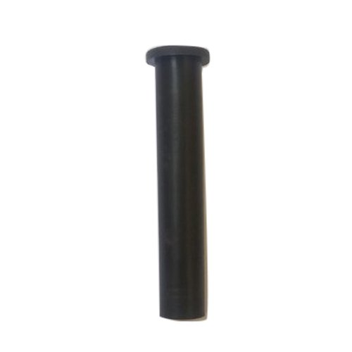 Black Plastic Thread Protection Cap