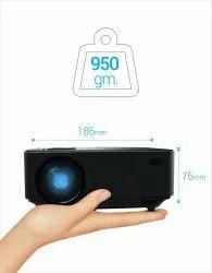 BEEM 100 Portronics Portable Projector