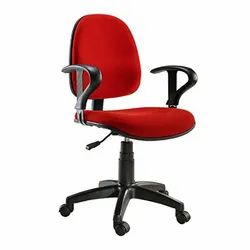CS 1010 Medium Back Revolving Chair