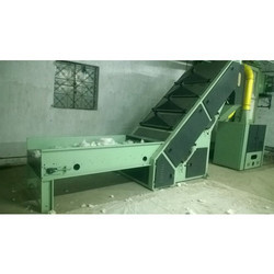 Cotton Waste Cleaning Machine