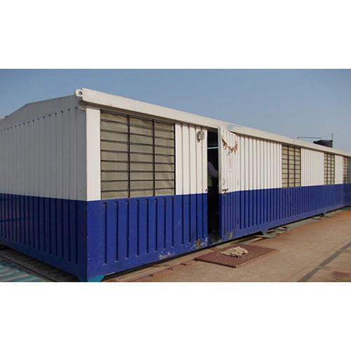 MS Portable Container
