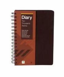 Branded Premium Executive Diary