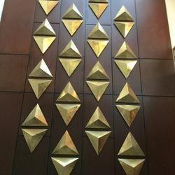 Corten Steel Design