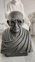 Black Marble Gandhi Ji Statue