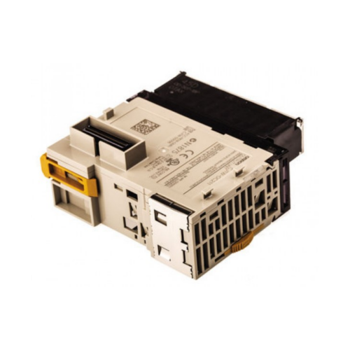 Omron Automation System - Omron PLC Expansion Module Distributor