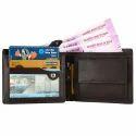 ADLWFM00015 Mens Leather Wallet