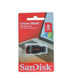 8gb Sandisk Pen Drive new