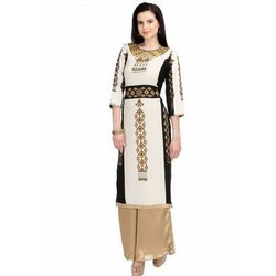 Best Digital Print Kurti For Lady