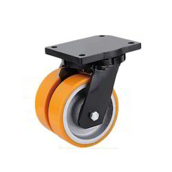 Industrial Nylon Caster Wheel