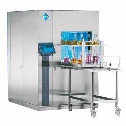 BMT(MMM Group) - Horizontal Steam Sterilizer
