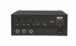 UTR-40 PA Mixer Amplifiers