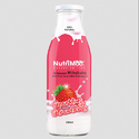 Strawberry Milkshake, Packaging Type: Bottle
